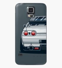 Skyline GTR R32 Case/Skin for Samsung Galaxy