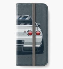 Skyline GTR R32 iPhone Wallet/Case/Skin
