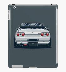 Skyline GTR R32 iPad Case/Skin