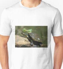 Tortoise. Unisex T-Shirt