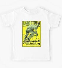 GIRO D ITALIA : Vintage 1933 Bike Racing Advertising Print Kids Clothes