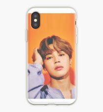 Park Jimin iPhone-Hülle & Cover