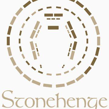 stonehenge by spsully007