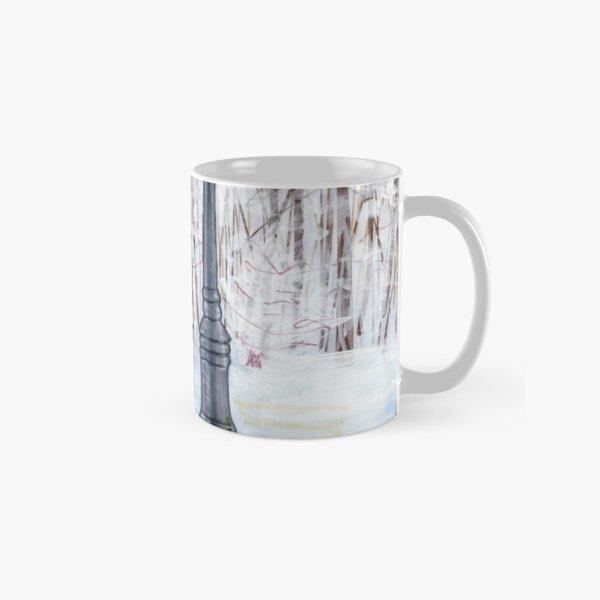 The Lamp Classic Mug