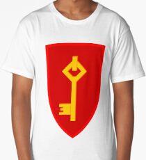 Royal Gibraltar Regiment (UK) - Tactical Recognition Flash Long T-Shirt