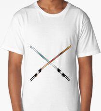 Lightsaber Long T-Shirt