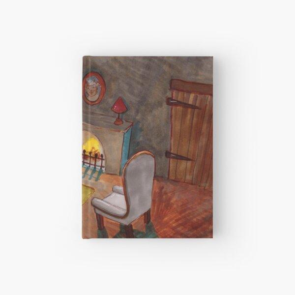 Cozy Hardcover Journal