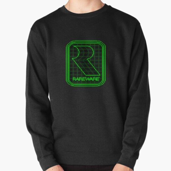 Rareware Pullover Sweatshirt