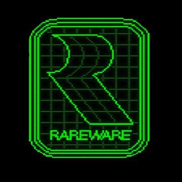 Rareware by Dorium