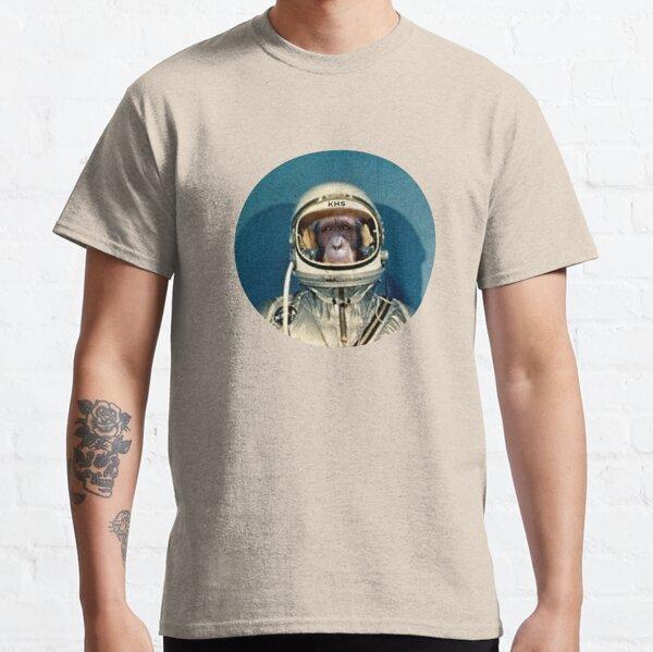 Mercury Chimp Classic T-Shirt