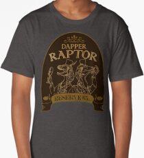 Dapper Raptor Long T-Shirt