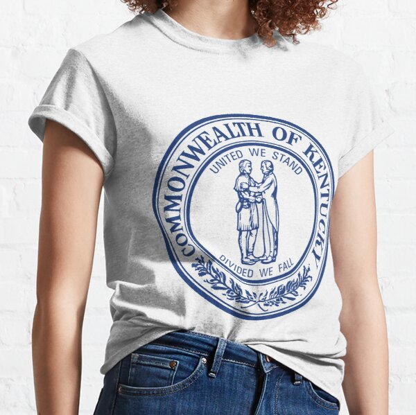 Commonwealth of Kentucky  Classic T-Shirt