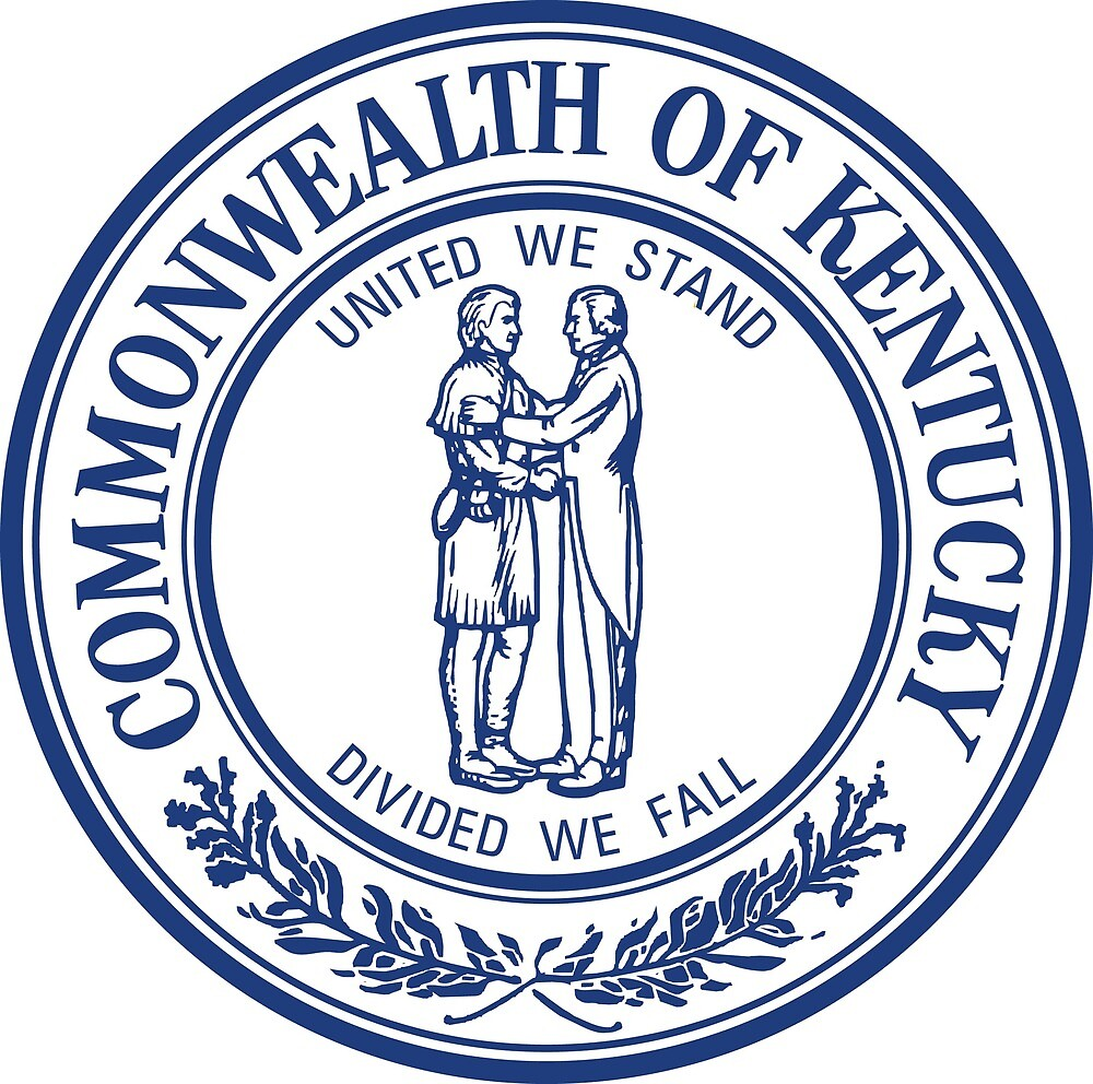 Image result for the commonwealth of kentucky