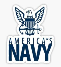 Us Navy Stickers | Redbubble