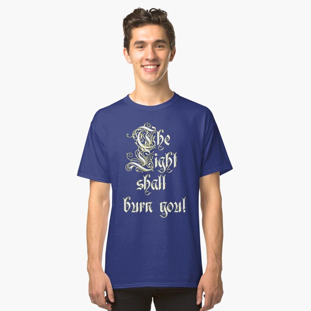 Anduin (wow) Classic T-Shirt
