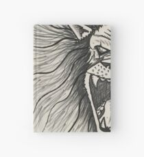 lion Hardcover Journal