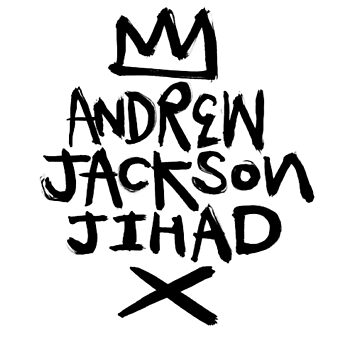Andrew Jackson Jihad - Crown by thefaceman