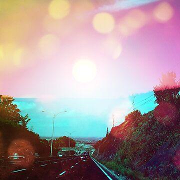 road trip by debschmill