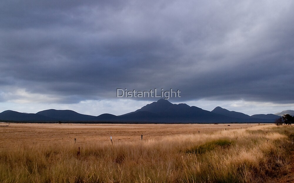 Toolbrunup Cloud by DistantLight