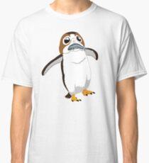 Porg Classic T-Shirt
