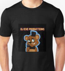 DJ EXE OFFICIAL  MERCHANDISE  Unisex T-Shirt