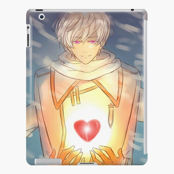 APH Russia iPad Snap Case