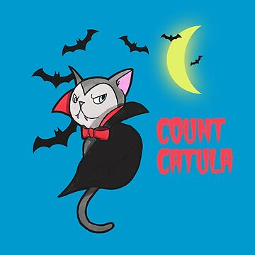 Count Catula by namibear