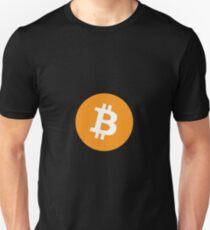 Bitcoin Shirt Unisex T-Shirt