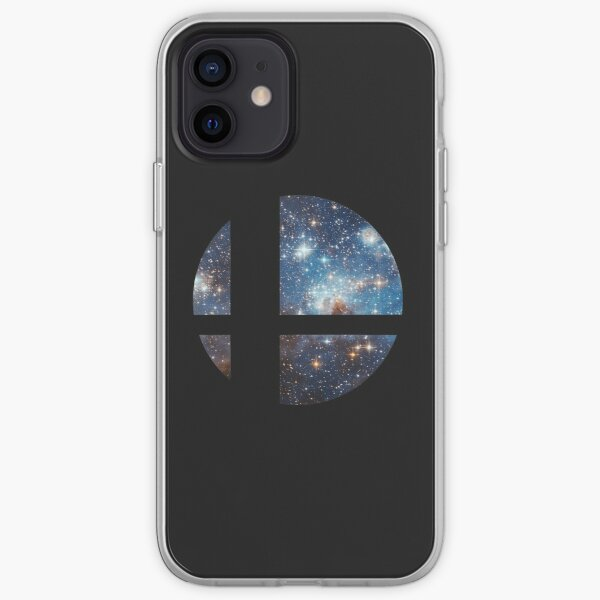 Cosmic Smash Ball iPhone Soft Case