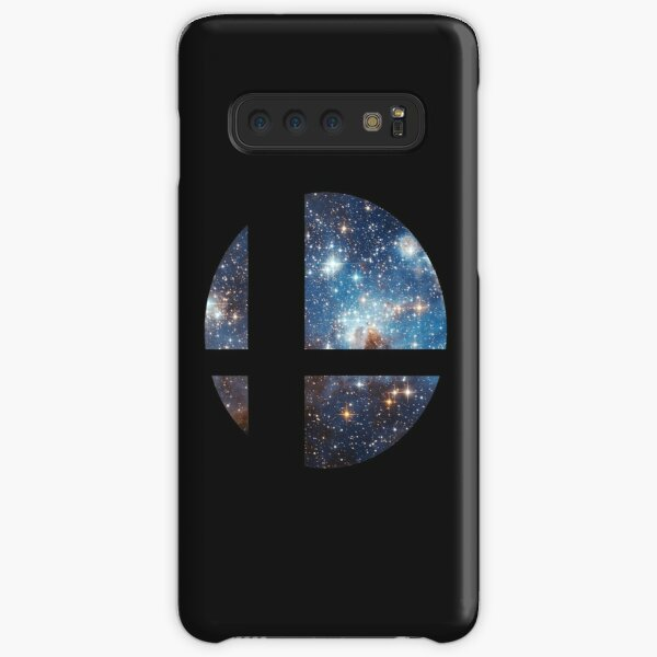Cosmic Smash Ball Samsung Galaxy Snap Case