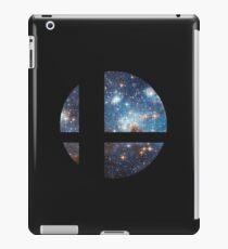 Cosmic Smash Ball iPad Case/Skin