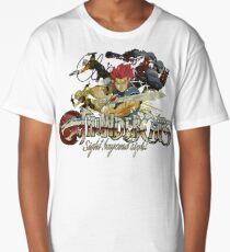 ThunderCats Team Vintage Long T-Shirt