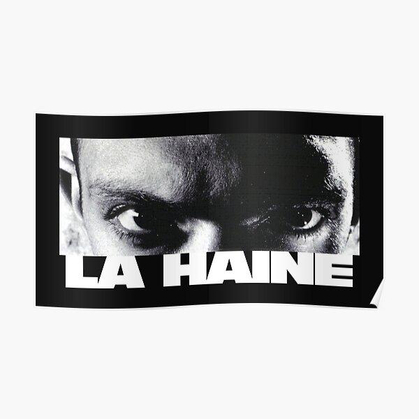 La Haine pt2 Poster