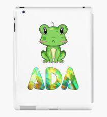Frosch Ada iPad Case/Skin
