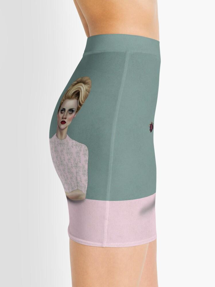Alternate view of Rose Mini Skirt