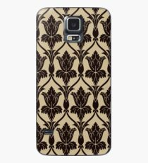 Baker Street 221b Wallpaper Case/Skin for Samsung Galaxy