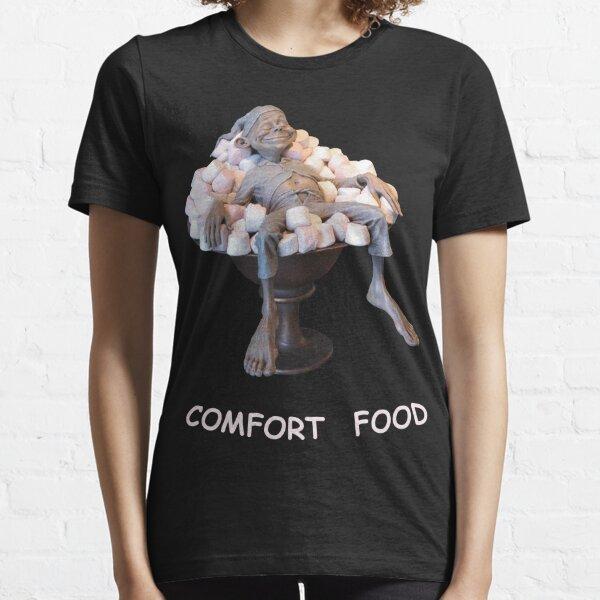 Comfort Food Essential T-Shirt
