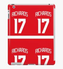 Brad Richards  iPad Case/Skin