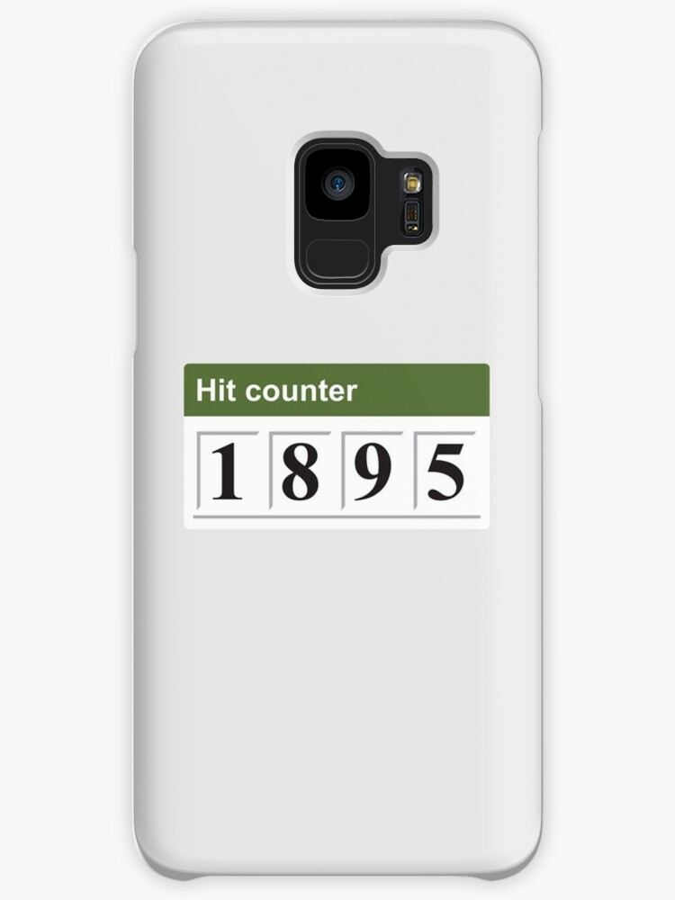 1895 Hit counter by AAA-Ace