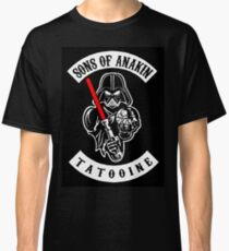 Sons Of Anakin Classic T-Shirt