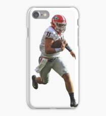 Jake Fromm  iPhone 7 Case