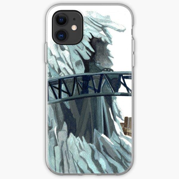 Taron Phantasialand iPhone Soft Case
