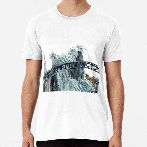 Taron Phantasialand Premium T-Shirt