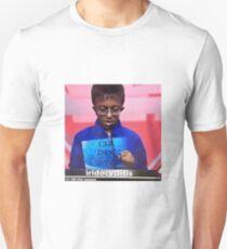 Iridocyclitis Unisex T-Shirt