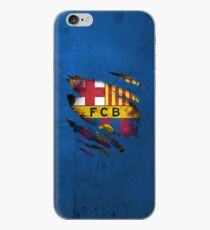 FC Barcelona iPhone Case