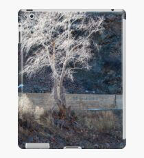 Valley Tree iPad Case/Skin