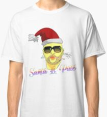 Alkpote Noël Limited Edition (16/50 exemplaires restants) Classic T-Shirt