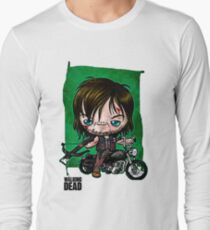 Daryl The Walking Dead T-Shirt