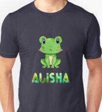 Frosch Alisha Unisex T-Shirt