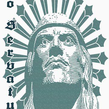 worshipful conqueror by noservatum